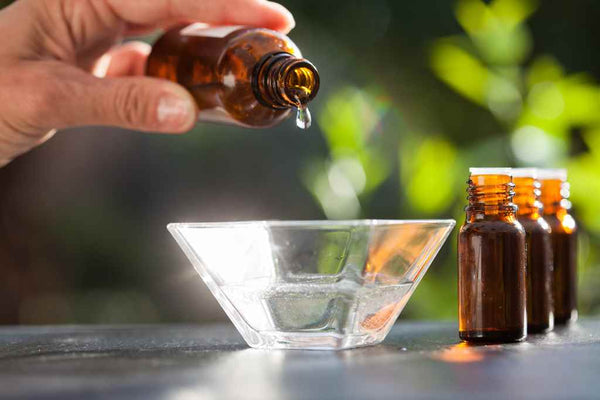 A Complete Guide to Diluting Essential Oils