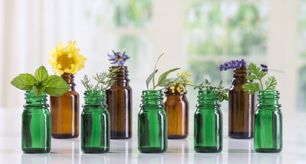10 Effective Essential Oils for Focus and Concentration