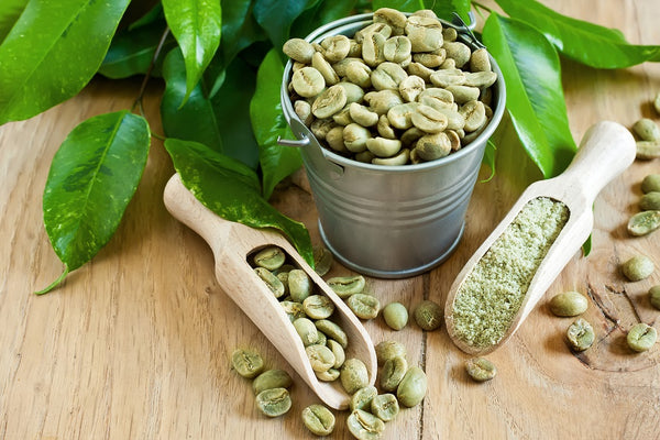 11 Reasons for Including Green Coffee in Your Skincare Regime