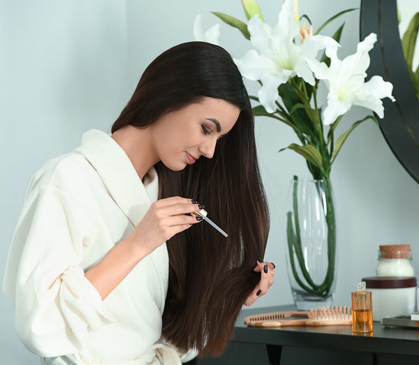 Benefits of Hair Growth Serum