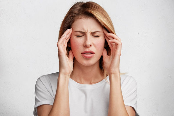 Home Remedies for Headache - How to Get Relief Fast