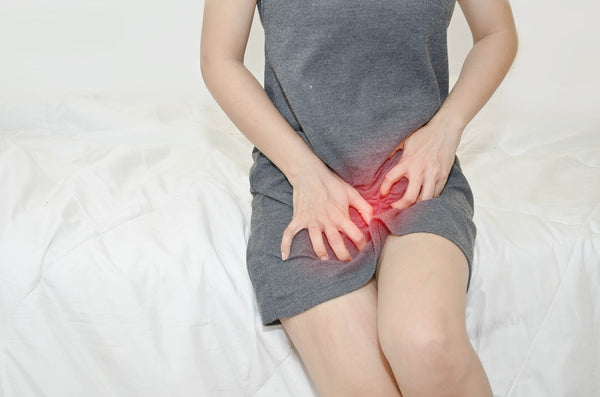 10 Most Effective Home Remedies for Yeast Infection
