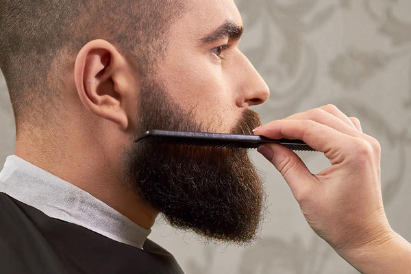 How To Grow a Beard: Tips, Issues & its Solutions