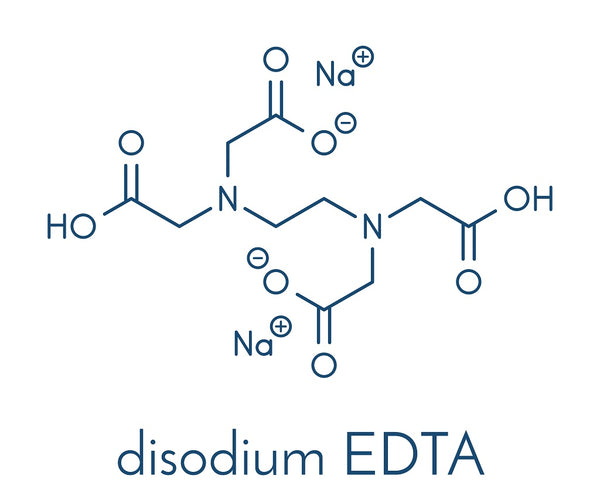 How Beneficial Is Disodium EDTA For Your Hair?