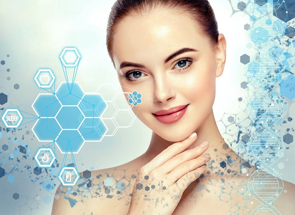 Hyaluronic Acid- A Secret to Youthful Skin
