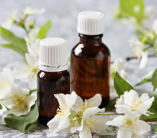 7 Benefits of Jasmine Oil For Hair and Skin