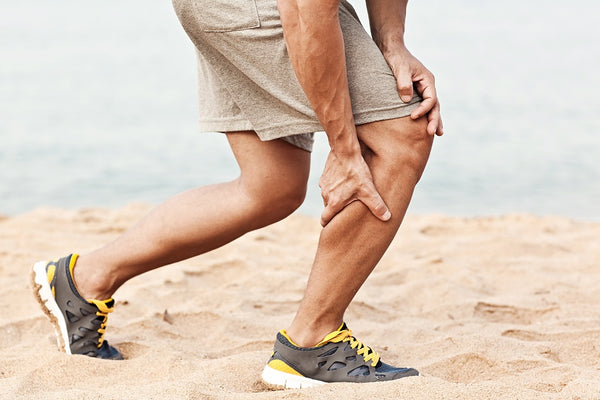 How to Treat Muscle Cramps and Spasms Naturally