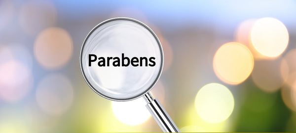 Parabens - All you Need to Know