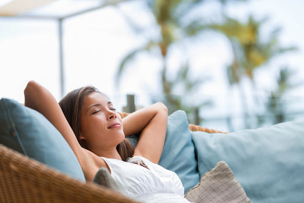 How to Relax Mind - Natural Ways