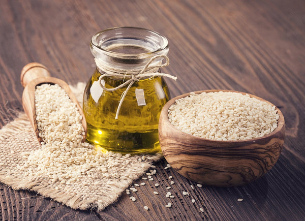 Top 10 Benefits of Sesame Oil (Til) for Hair