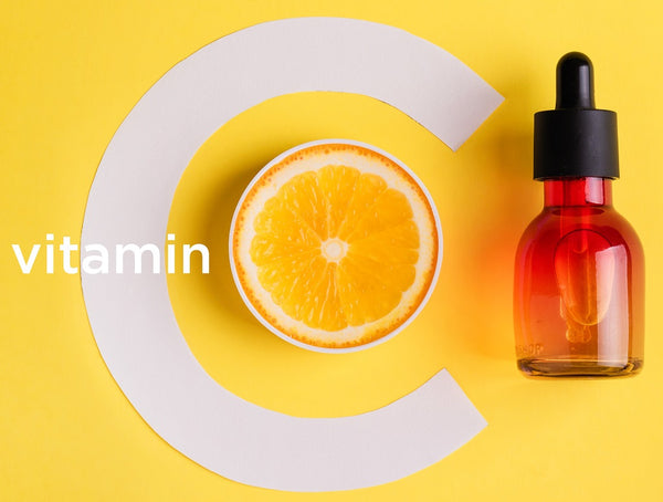 Beauty Benefits Of Vitamin C Serum