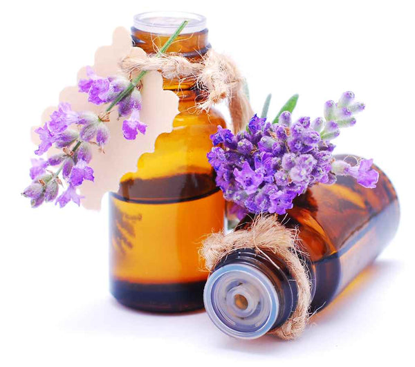 bulgarian lavender oil for skin and face