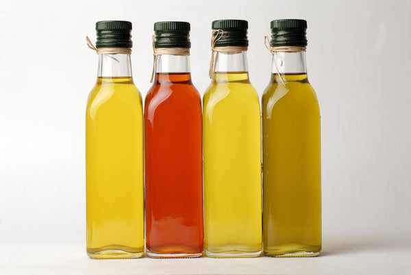 Cold Pressed Oils - Why You Should Switch to this Healthier Alternative