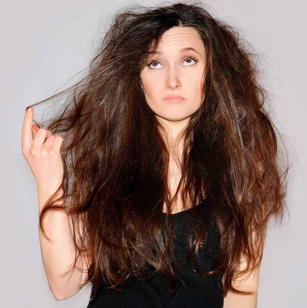 15 Tested Home Remedies For Frizzy Hair