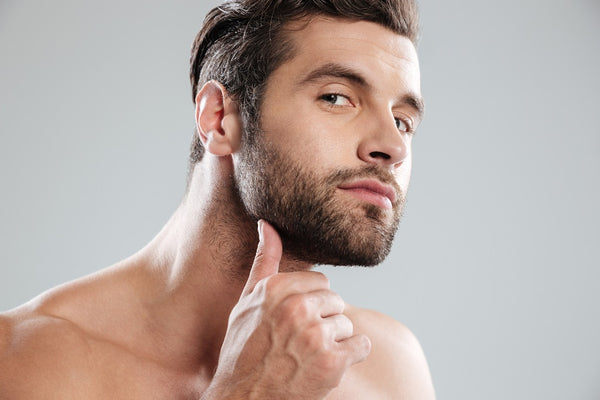 Natural Remedies for Facial Hair Growth