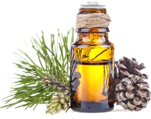 6 Benefits of Pine Oil