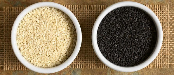 9 Health Benefits of Sesame Seeds