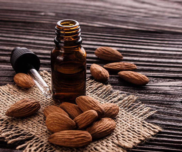 Almond Oil Remedies for Skin Issues