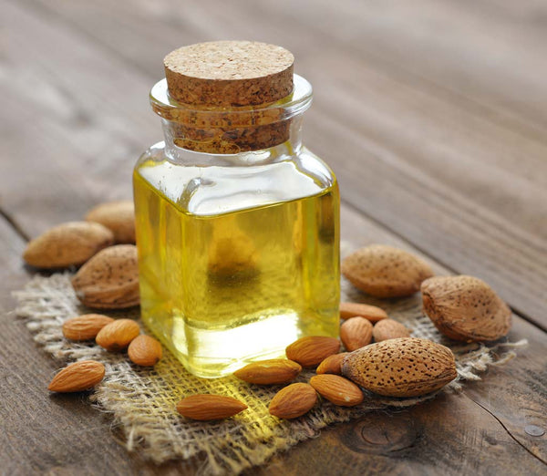 Almond-Oil-and-tea-tree-oil for lice
