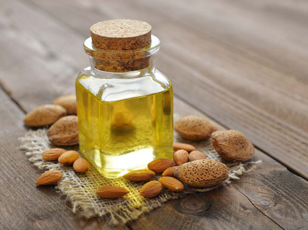 Almond Oil for Health Benefits