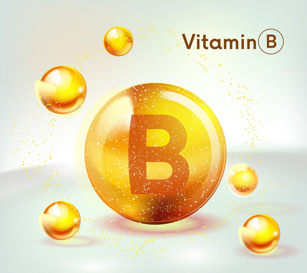 Beneficial Properties Of Vitamin B