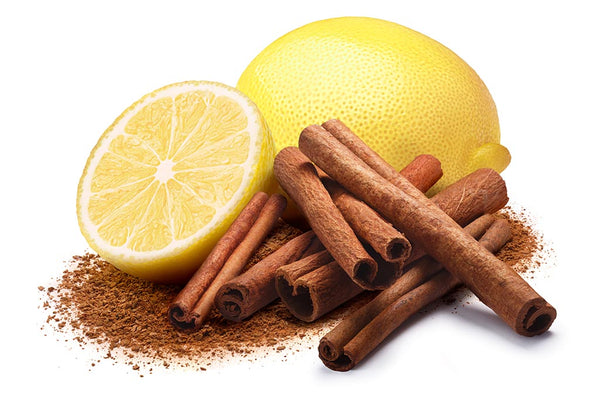 Cinnamon And Lemon