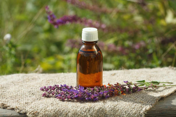Clary-Sage-Essential-Oil-for-Headache
