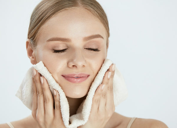 Cleanses The Skin