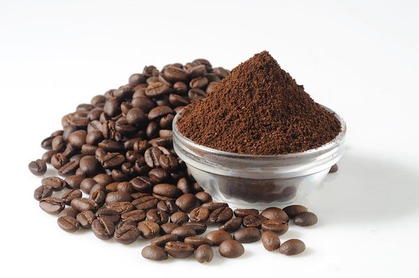 Cocoa And Coffee Facial Scrub