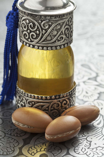 Argan Oil as Culinary-oil