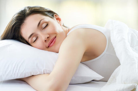 Get Enough and Proper Sleep