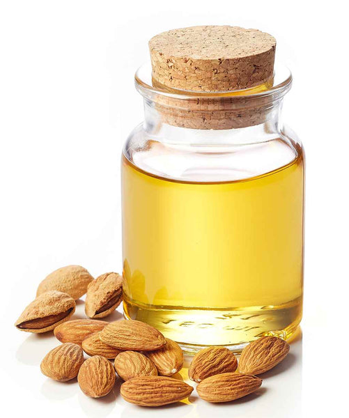 Goodness of Almond Oil