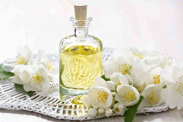 Jasmine to cure headache