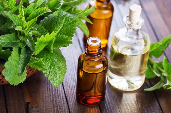Precautions for Peppermint Oil