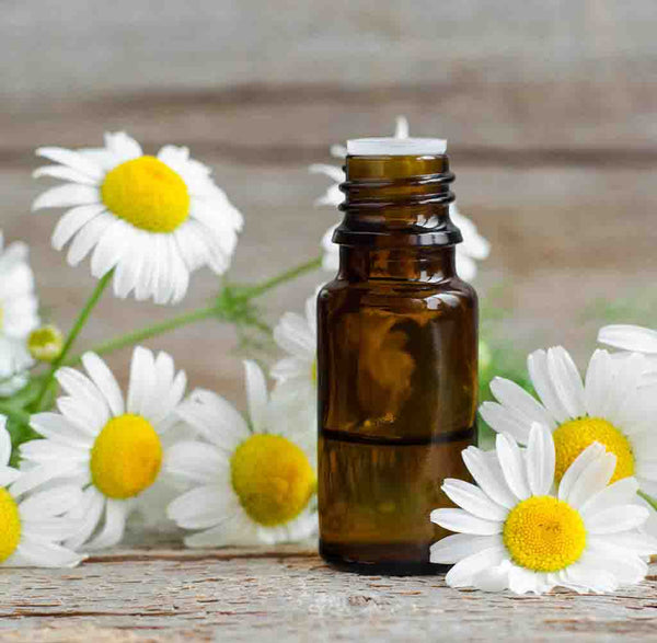Roman-Chamomile oil for stressfree sleep