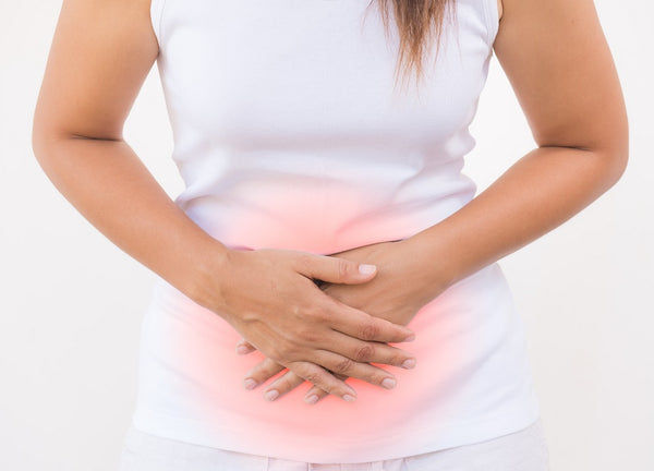 Treats Muscle Spasms And Menstrual Pain