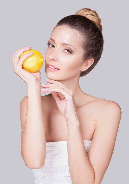 Skin Benefits of Vitamin-C