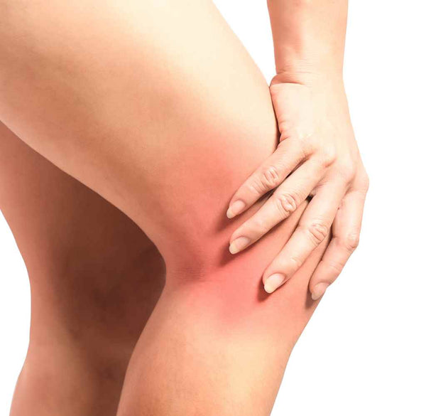 Castor Oil Relieve Pain In The Knees