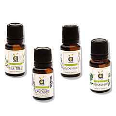 100% Pure and Natural Essential Oils