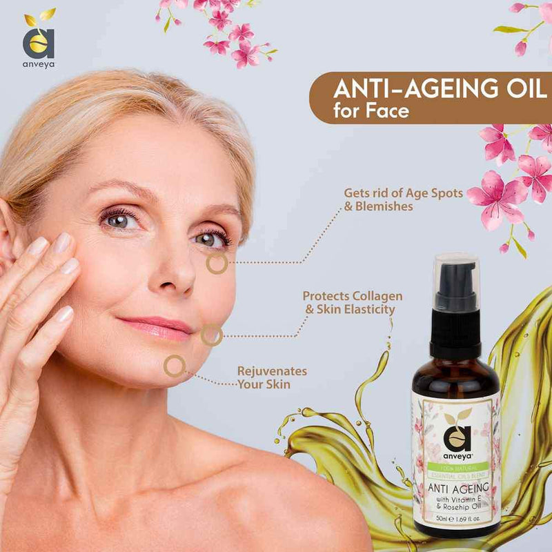 anveya anti ageing for face