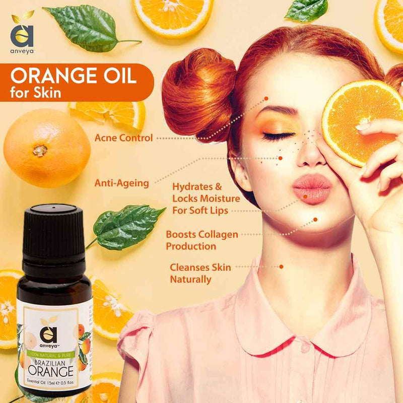 anveya orange oil for skin