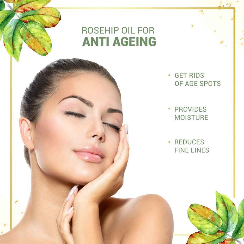 anveya rosehip oil for anti ageing