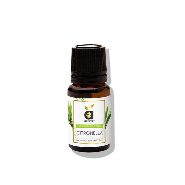 anveya citronella oil for skin,hair,mosquito repellent