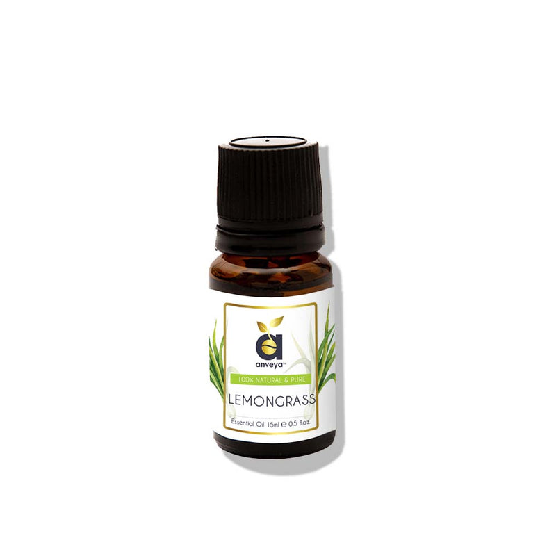anveya lemongrass oil for skin-mosquito repellent-hair-acne