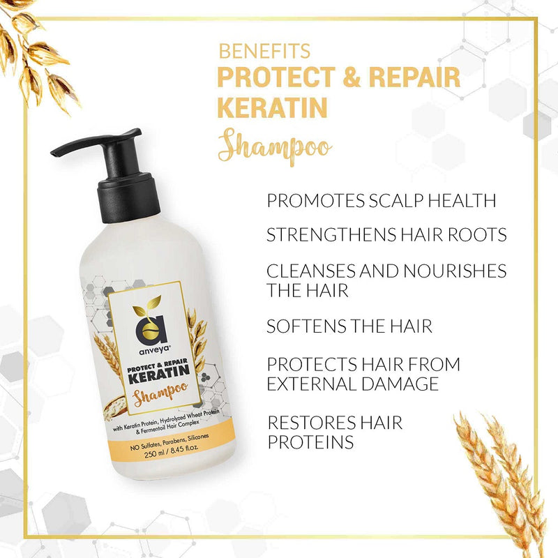 benefits-of-keratin-shampoo-for-chemical-treated-dry-damage-hair