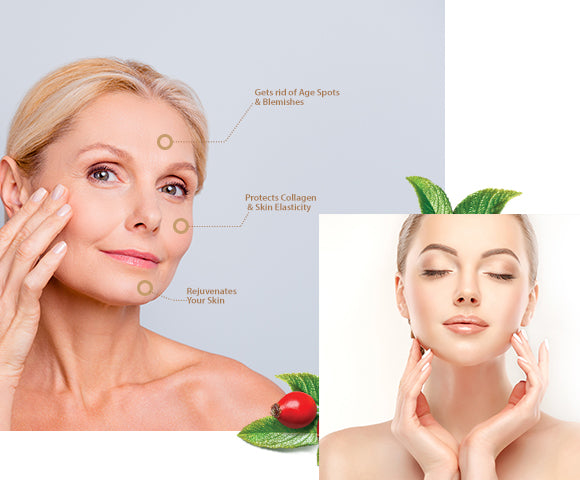 Benefits of Anveya anti ageing Oil