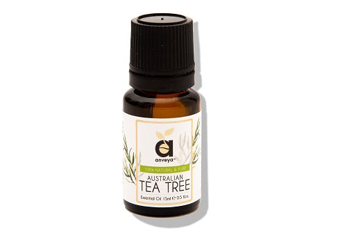 Anveya tea tree oil