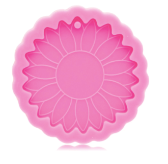 NEW! Sunflower Silicone Mold
