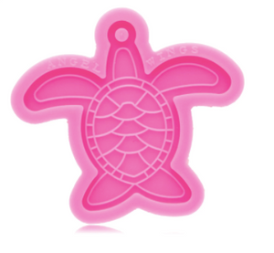 NEW! Sea Turtle Silicone Mold