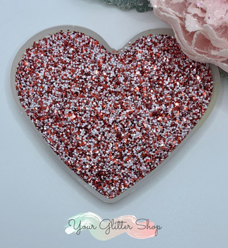 NEW! Peppermint Crush